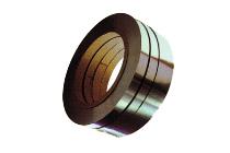 大同特殊鋼の帯鋼製品