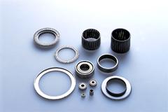 磨き特殊帯鋼