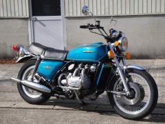 オートバイク HONDA GL1000