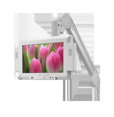 ベッドサイド向け液晶テレビ FlexView 116A