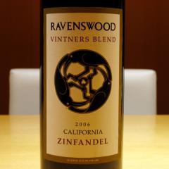ワイン レーヴェンスウッド