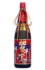 加賀鳶 純米大吟醸 千日囲い 錦絵ラベル