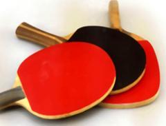 卓球ラケット用ラバー