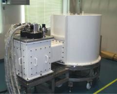 超伝導マグネット伝導冷却用冷凍機分離型クライオスタット PM-S-10