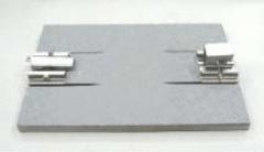 大型タイル乾式工法(SG工法)