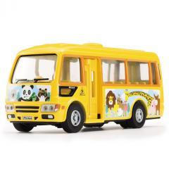 Autobuses de juguete