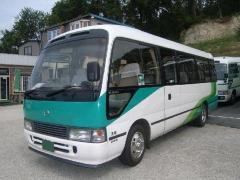 Hino Model Liesse II ( 29 Seat Sightseeing Coach )