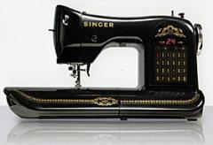 ザ・シンガー 160  (シンガーミシン160周年記念モデル)
