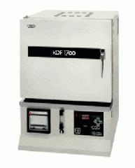 卓上高温電気炉 KDF-1700