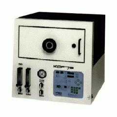 卓上真空ガス置換炉 KDF-75