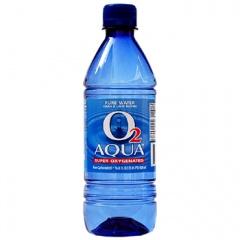 O2アクア酸素入りウォーター500ml