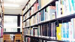 図書館サービス