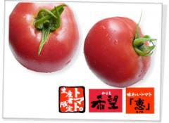 希望(のぞみ)トマト