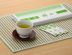 「祥」煎茶(箱入り)