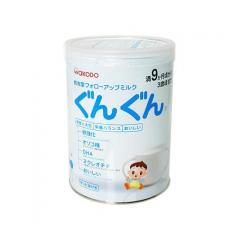 Wakodo Baby Milk Powder