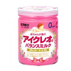 Icreo Baby Powder