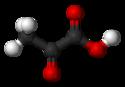 ピルビン酸
