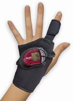スポーツ用光電式脈拍計モニター パルスコーチ neoHR-40