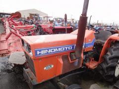 5197 HINOMOTO E262