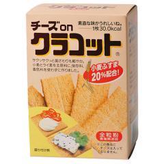 チーズonクラコット