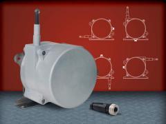 Celesco社製ワイヤ伸長式ポジションセンサSRシリーズ