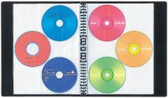CD・DVDファイル/ポケットの3つの特徴