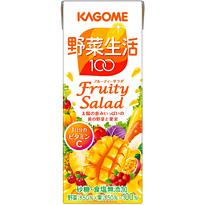 野菜生活100 フルーティーサラダ