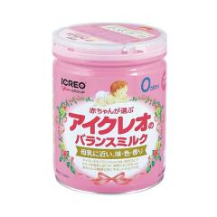 Glico Icreo Balance Milk Powder