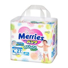 Kao Merries Diapers Pants Type L 27