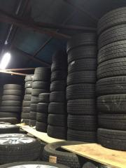 Used Tires Japanese Brands