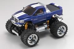 1/30 R/C 電動 モンスタートラック MINI-Z MONSTER ダッジラム 1500