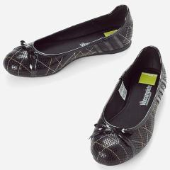 レディースパンプス(サマンサリーナ サファリ) /アディダス(adidas)