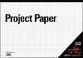 プロジェクトペーパーA3 5ミリ方眼