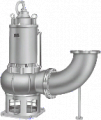 水中大水量ポンプF-1020B