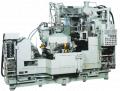 Rotary indexing machine