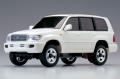 1/28 R/C電動クロスカントリーカー MINI-Z OVERLAND トヨタ ランドクルーザー100
