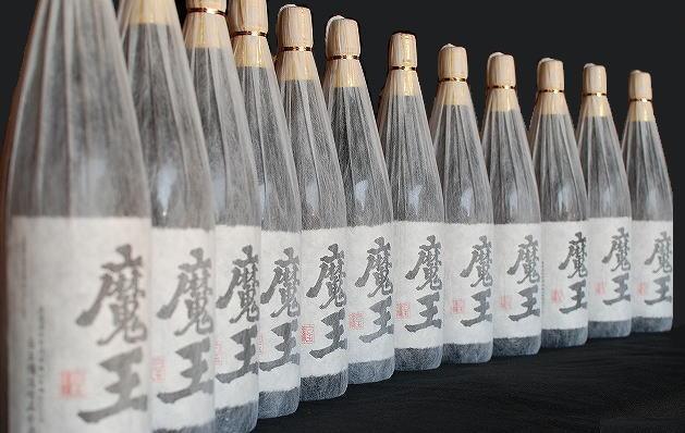 注文 日本酒 VSロ シア:ウォッカ