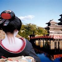 日本の旅行、観光